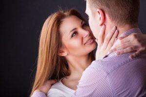 طرق التقبيل طريقة البوسه