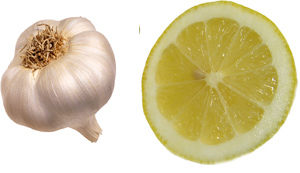Photo of فوائد واضرار خلطة الثوم والليمون