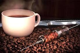 Photo of هل أنتي مدمنة قهوة