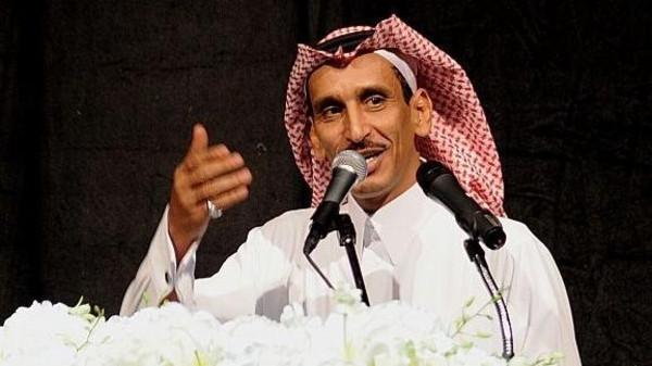Photo of عين تشربك شوف – مساعد الرشيدي